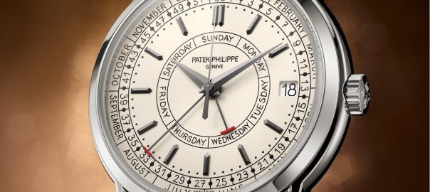 Reviewing of Perfect Patek Philippe 5212A Calatrava Weekly Calendar Watch