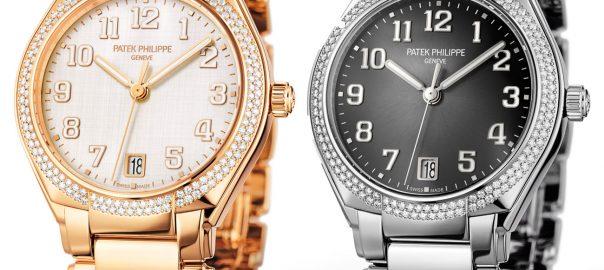 Best Replica Patek Philippe Twenty-4 Automatic Watch Review