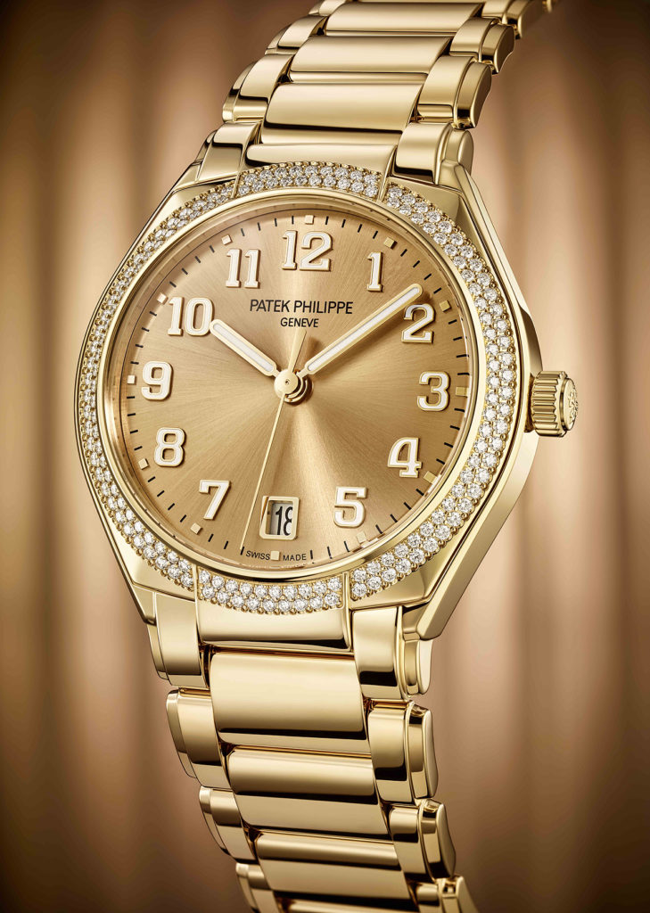 Hands On:Luxury New Patek Philippe Twenty~4 Automatic Ref.7300 / 1200R-011 Replica Watches