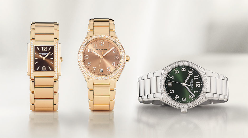 Patek Philippe Released New Perfect Twenty~4 Automatic Ref. 7300/1200A-011 Replica Watches